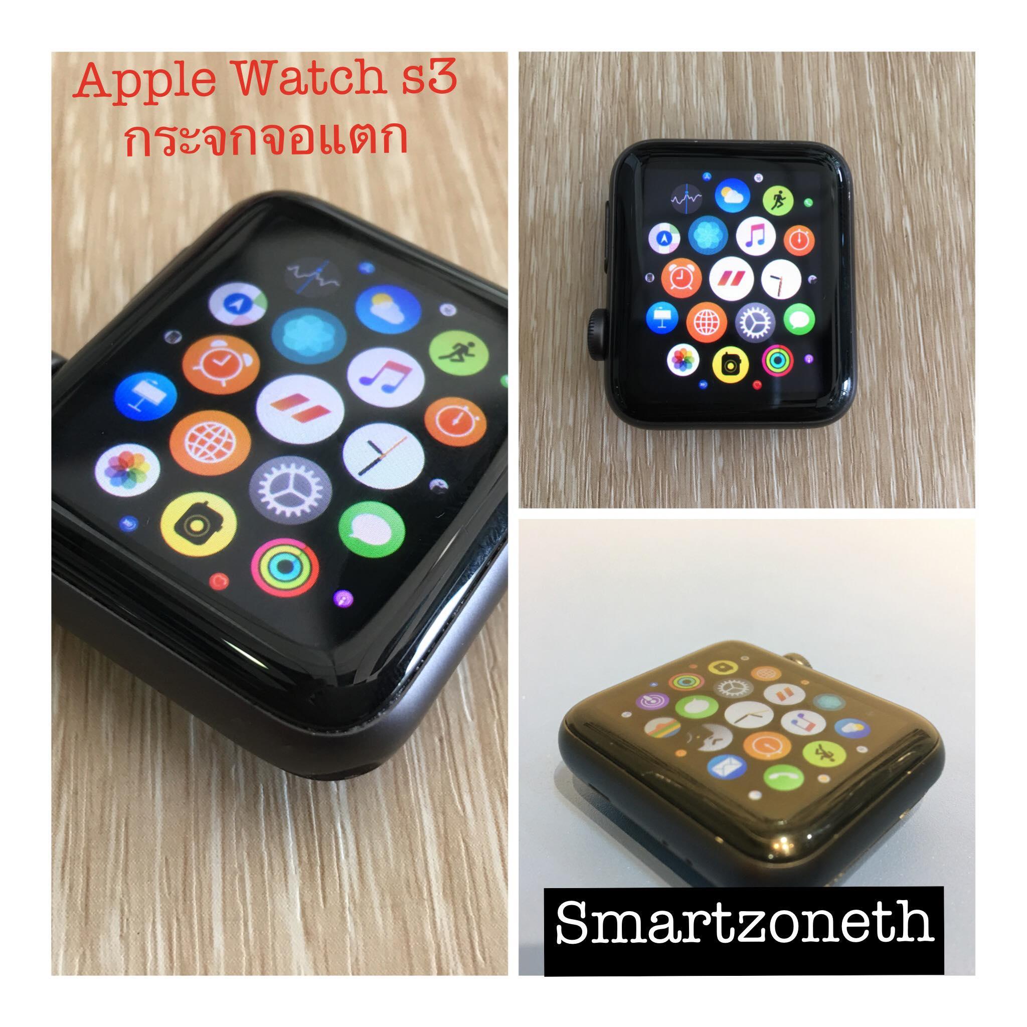 ซ่อมจอ apple watch