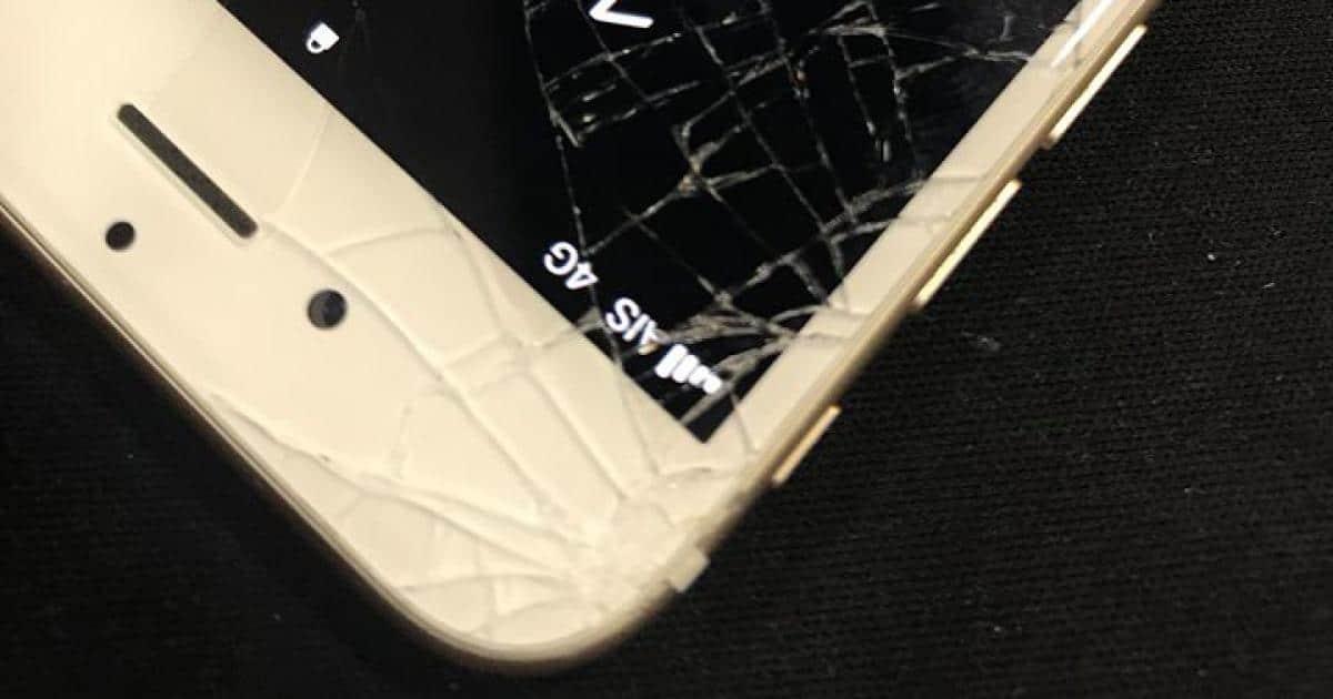 ซ่อมหน้าจอไอโฟน